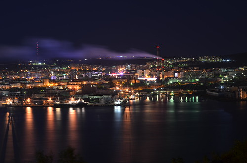 murmansk | by max_kostyna
