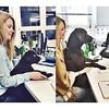 Wie die Zeit vergeht... unser erster #Gloffice-Hund Feo feiert heute seinen ersten Glossy-Geburtstag! Wie lange seid ihr schon Glossybox-Abonnent? #glossybox #dogsofinstagram #work #labrador #welpe #sogross 🙈  Glossy Box tests et avis sur la b by passionthe