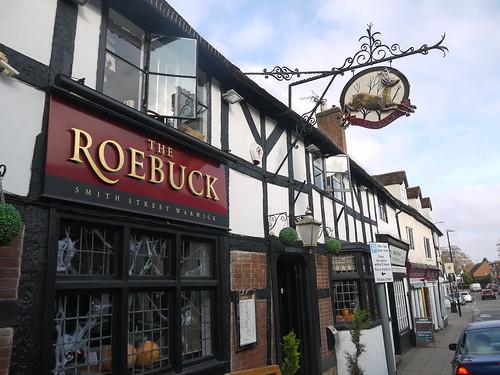 Roebuck, Warwick