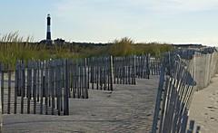 Fire Island Lighthouse Tour
