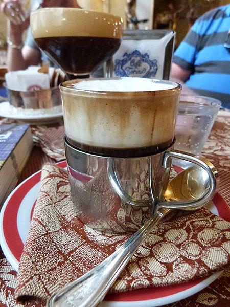 cappuccino caffè torino