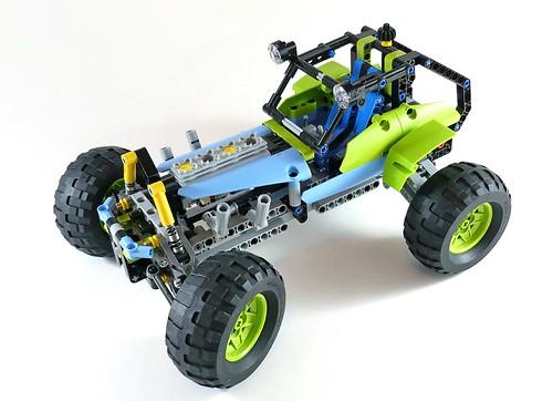 42037 Formula Off-Roader 21