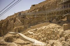 Dead Sea & Masada003