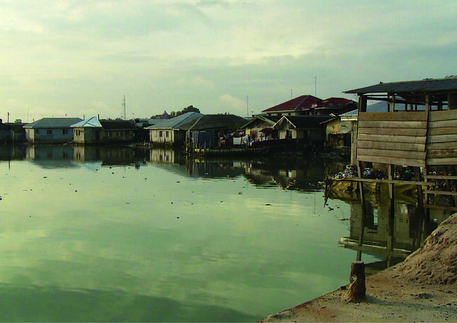 Port Harcourt Waterfronts