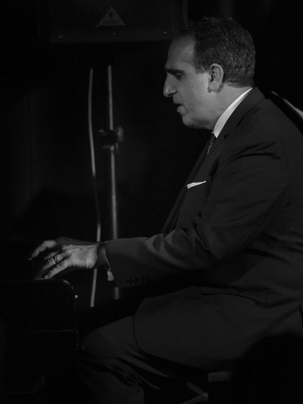 20151025-Rossy & Kannan Quartet_EM150028