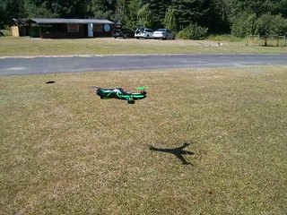 Christians Tricopter