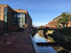 Georgetown Canal