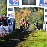 Koppenbergcross Junioren  1-11-2015