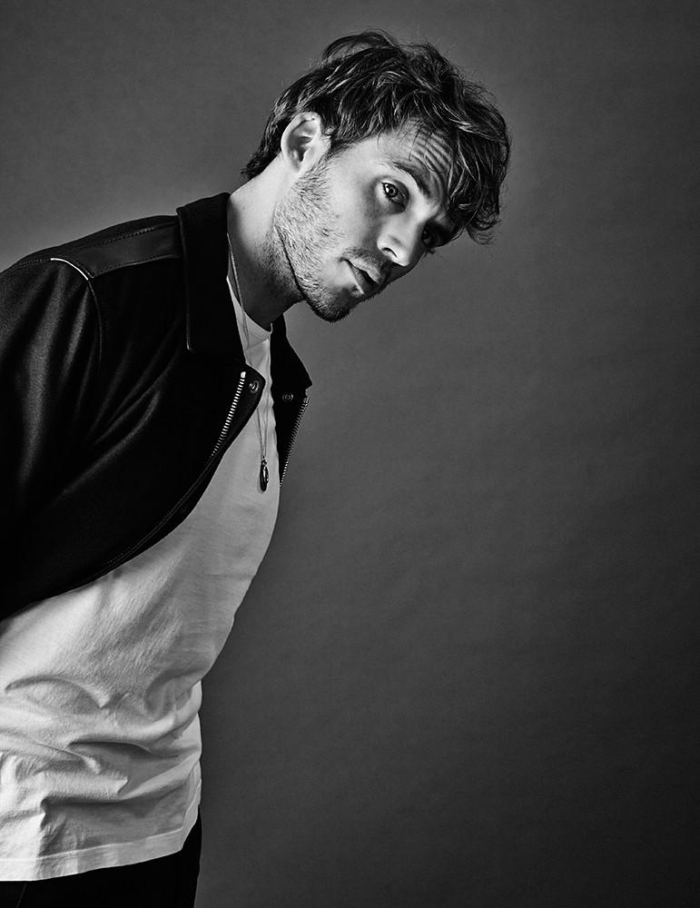 Сэм Клафлин — Фотосессия для «Wonderland» 2015 – 2