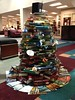 Librarians' Christmas Tree