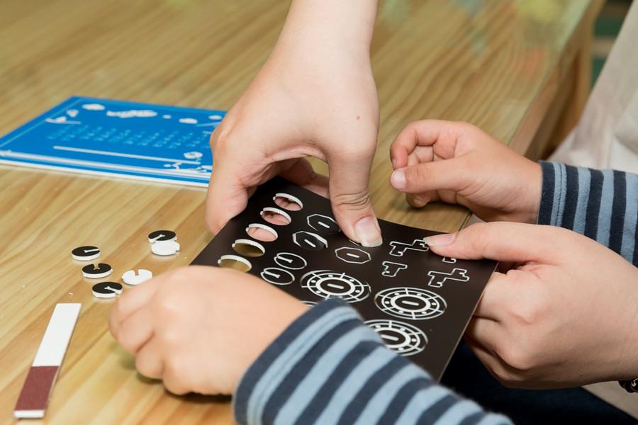 1041103-台中豐原區-Sylvia創意小學堂-小孩成品組合2