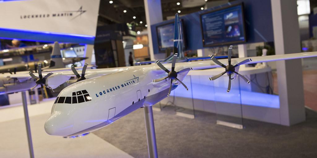 2015 Dubai Air Show