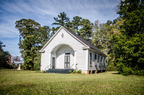 Mount Carmel ARP Church-001