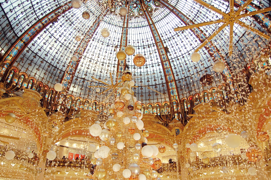 Galeries Lafayette (5)