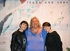 Introducing my mom to T&S - Pittsburgh, PA - June 19, 2014
