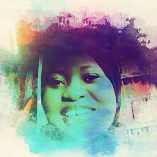 Hommage to Ameenat Ajao