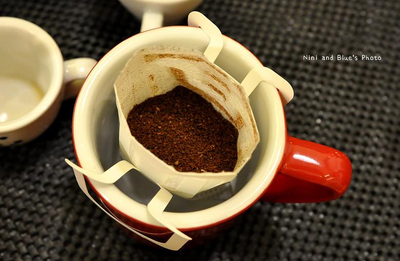 歐客佬咖啡農場太原店20