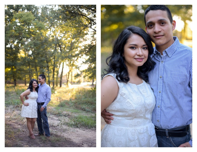 Eduardo and Reyna's engagement pictures1