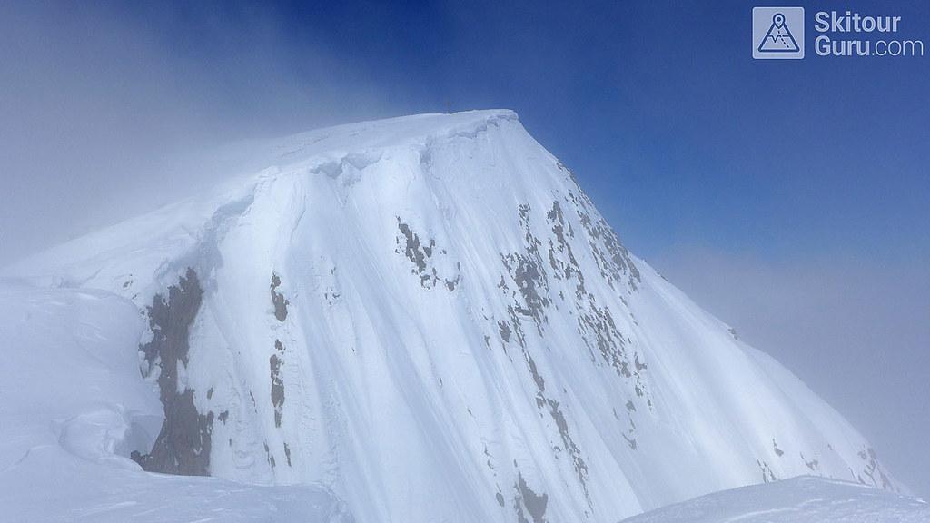 Sustenhorn (day 1, h.r. Swiss Glacier) Urner Alpen Schweiz foto 20