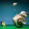 BB-8 : Tennis Lesson.