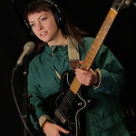 Wed, 09/11/2016 - 11:16am - Angel Olsen Live in Studio A, 11.9.16 Photographer: Kristal Ho & Mary Munshower