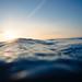 Sunrise at Brighton swimming club by lomokev