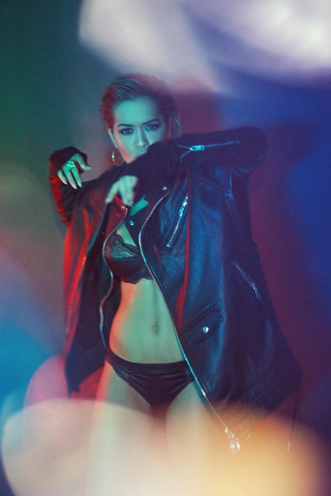 Рита Ора — Фотосессия для «Vanity Fair» IT 2016 – 10