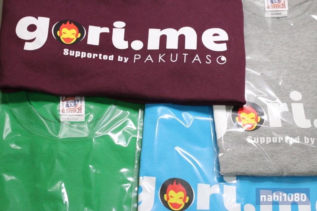 gori.meぱくたそコラボTシャツ02