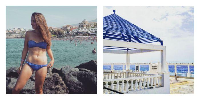 Instagram, Tenerife, recap, holidays7