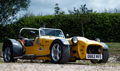 touring car(0.0), caterham 7(0.0), race car(1.0), automobile(1.0), lotus seven(1.0), vehicle(1.0), automotive design(1.0), mk indy(1.0), caterham 7 csr(1.0), antique car(1.0), vintage car(1.0), land vehicle(1.0), sports car(1.0),