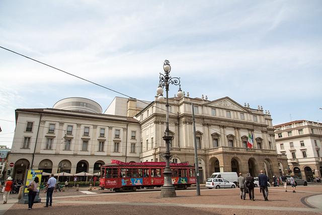 Teatro alla Scala Milano City