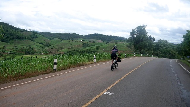 Cycling the Mae Hong Son Loop 47