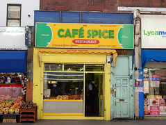 Picture of Cafe Spice, SE15 4RZ