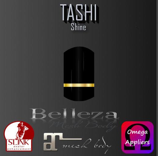 TASHI Shine