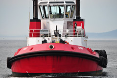 Tugboats - 2015