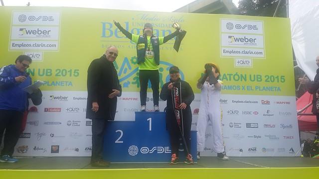 maraton ub 3