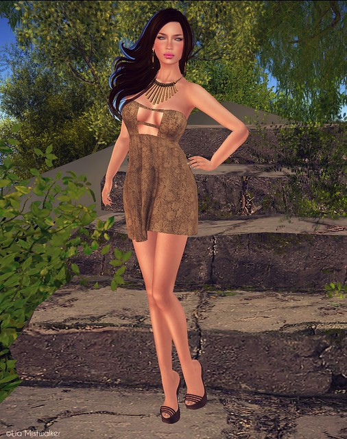 Fashion Therapy LOTD # 88