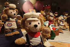Duffy Collection