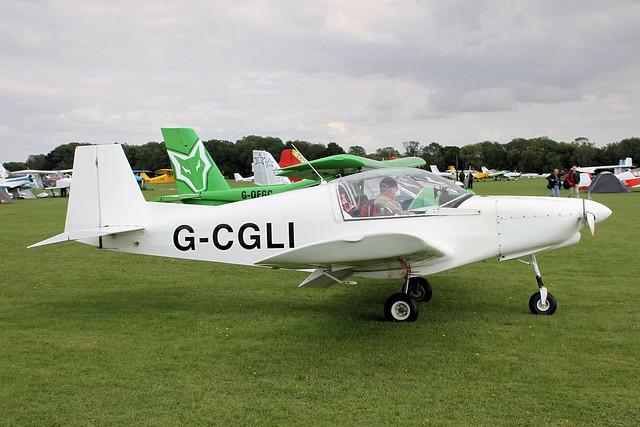 G-CGLI