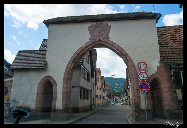 Selva Negra Lago Mummelsee Oppenau Offenburg Gengenbach - Puerta de entrada a Oppenau