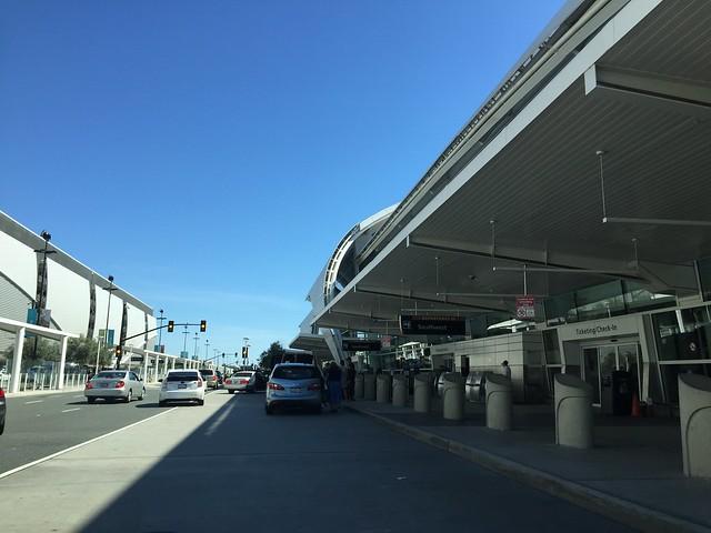 San Jose Mineta Int'l Airport