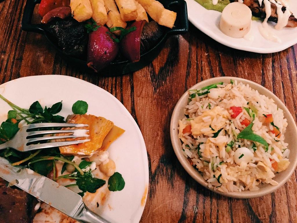 Ceviche, Soho, Frith Street