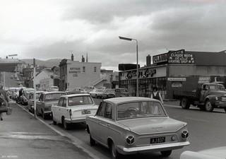 Filleul Street 1972