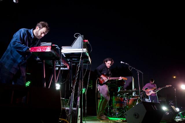 Oquoa | Blackstone Farnam Festival