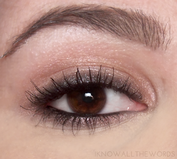 mirabella jewel thief collection holiday 2015 eye look