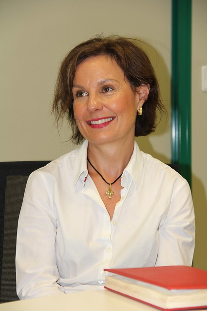 Raquel Belategi