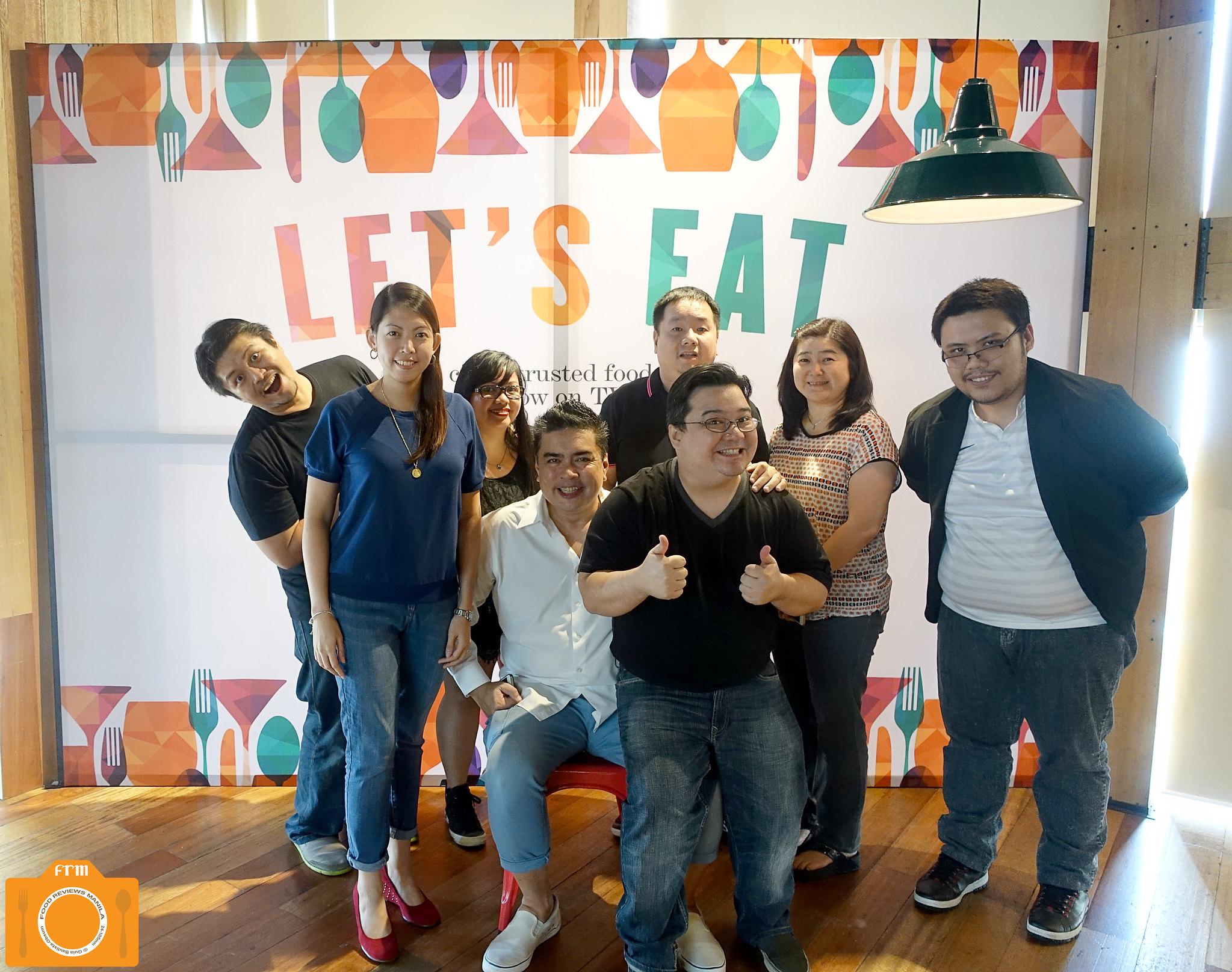 Let's Eat KTG