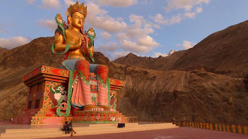 Ladakh, INDIA, August 2015