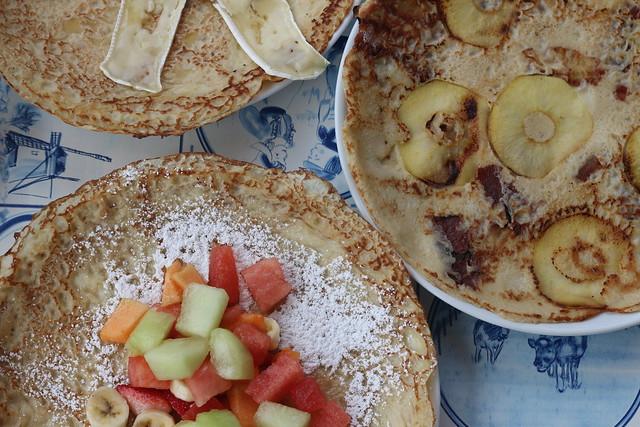 Diana's Pancake Place 5
