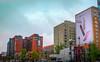 iPhone Rose Gold Square Washington, DC USA 09456-Edit by tedeytan
